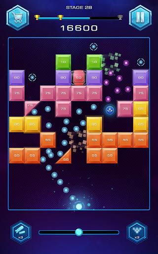 Ball Crusher: Free Brick Breaker - Blocks Puzzle screenshots 4