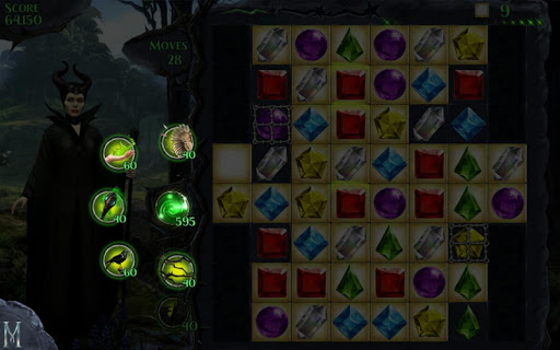 Maleficent Free Fall 9.1.1 Screenshots 20
