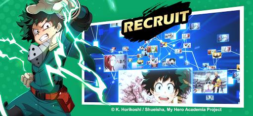 My Hero Academia: The Strongest Hero  screenshots 11