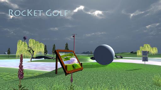 Rocket Golf 6.3 screenshots 9