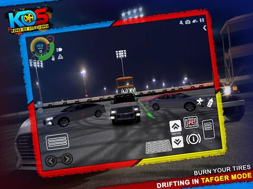 King of Steering KOS- Car Racing Game apkmr screenshots 20