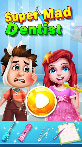 Super Mad Dentist 2.9.5026 screenshots 1