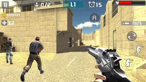 Gun Shot Fire War  screenshots 2