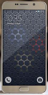 Cells 2 Live Wallpaper