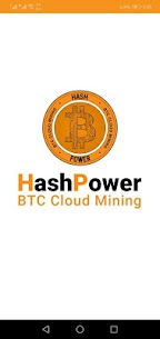 HashPower – BTC Cloud Mining 1
