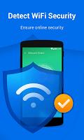 screenshot of WiFi Doctor Free - WiFi Security Check