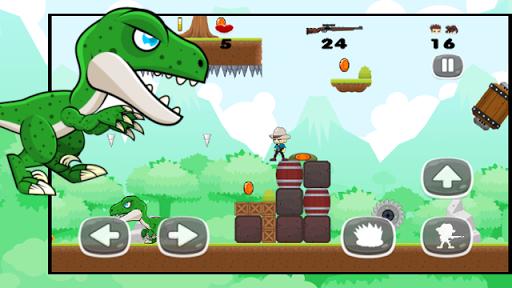 Breeding Season Dinosaur Hunt 1.1.7 Screenshots 1