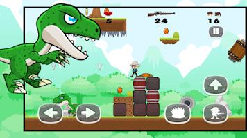 Breeding Season Dinosaur Hunt