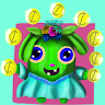Ramona Needs to Find the Potty game apk icon