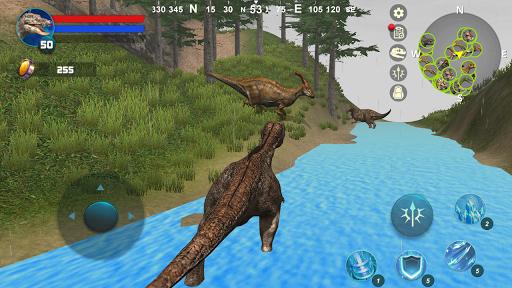 Baryonyx Simulator screenshots 6