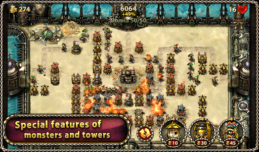 Myth Defense 2 Screenshot 1