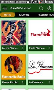 Flamenco Music Spanish Music 6.1 Mod Apk [Newest Version] 1
