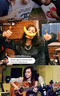 YouNow: Live Stream Video Chat - Go Live! 17.8.7 Screenshots 13