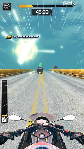 Bike Race: Motorcycle Game  APK MOD (Astuce) screenshots 1