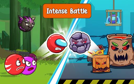 Roller Ball X : Bounce Ball Hero 1.5 screenshots 13