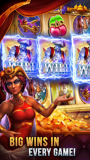 Casino Games: Slots Adventure 2.8.3602 screenshots 11