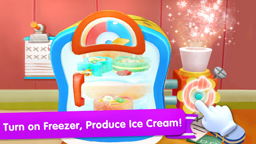 Little Pandau2019s Summer: Ice Cream Bars 8.48.00.00 screenshots 2