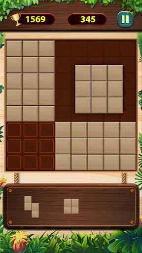 Wood Block Puzzle Classic 1010  screenshots 8