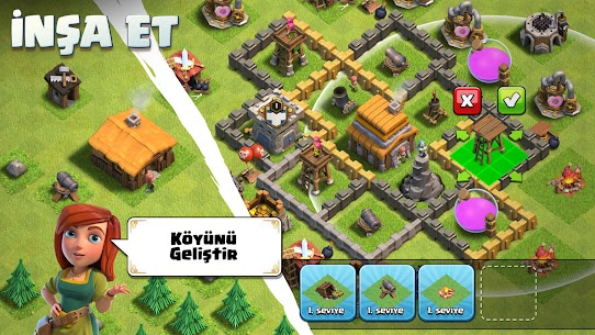 Clash of Clans Apk Download NEW 2021 4