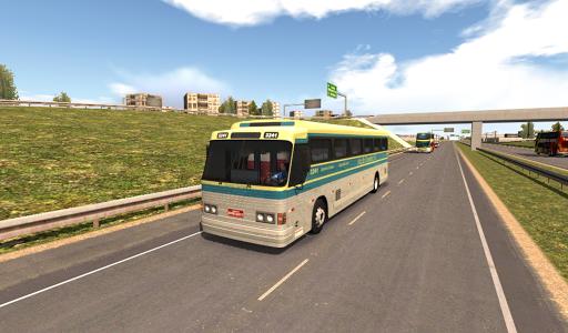 Heavy Bus Simulator  screenshots 5