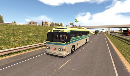 Heavy Bus Simulator 1.088 Screenshots 5