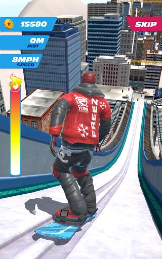 Ski Ramp Jumping 0.3 screenshots 10