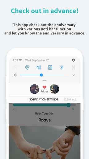 Couple Widget - Love Events Countdown Widget 1.00.45 Screenshots 4