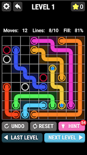 Pipe Connect : Brain Puzzle Game