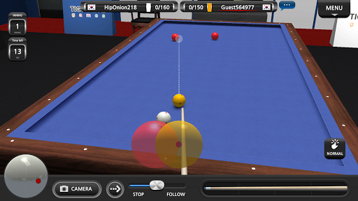 World Championship Billiards 1.12.82.33 Screenshots 5
