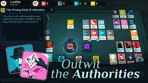 Cultist Simulator screenshots 16
