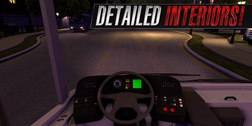 Bus Simulator: Original 3.8 Screenshots 13