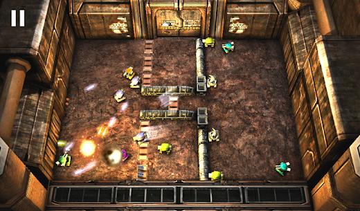 Tank Hero: Laser Wars For Pc, Windows 10/8/7 And Mac – Free Download 2