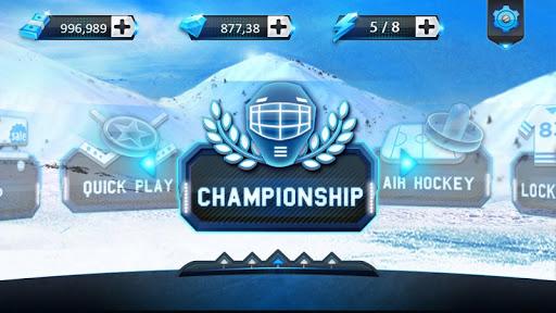 Ice Hockey 3D 2.0.2 Screenshots 9