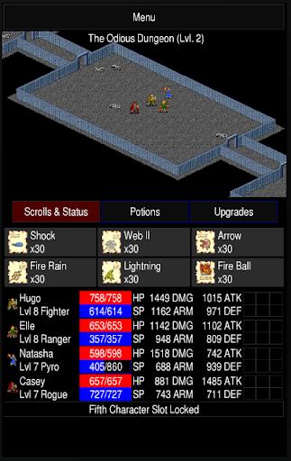 CLICKPOCALYPSE II apkdebit screenshots 1