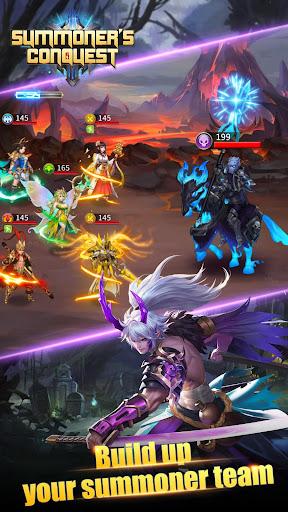 Summoner's Conquest 1.1.25425 screenshots 4