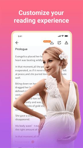 NovelStar-Read your dream apktram screenshots 5