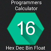 Programmers Calculator Binary