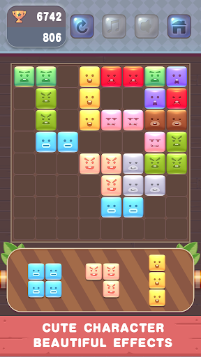 BT Block Puzzle apktreat screenshots 1