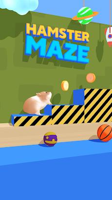 Hamster Mazeのおすすめ画像1