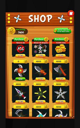 Crazy Juice Fruit Master:Fruit Slasher Ninja Games  screenshots 3