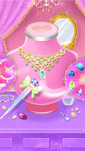 Princess dress up and makeover games 1.3.7 Screenshots 15