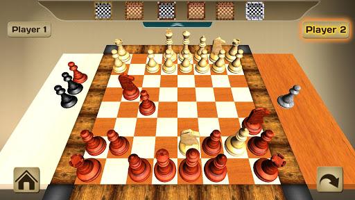 3D Chess - 2 Player screenshots 15