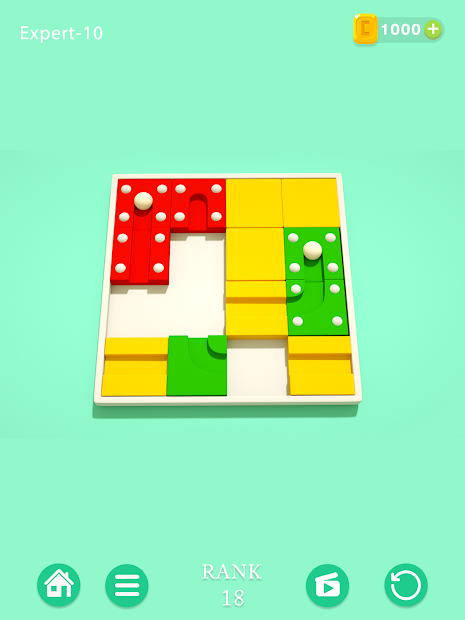 Puzzledom - classic puzzles all in one screenshot 20