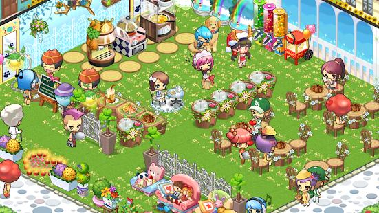 Happy Chicken Town (Farm