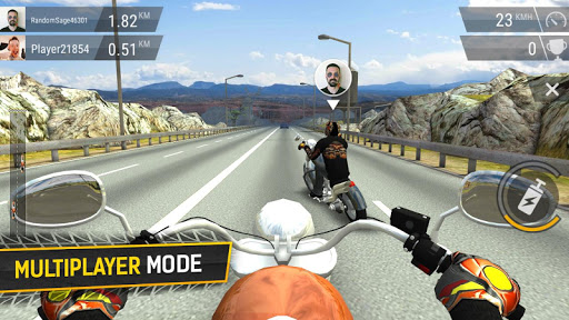 Moto Racing 3D 1.5.13 screenshots 1