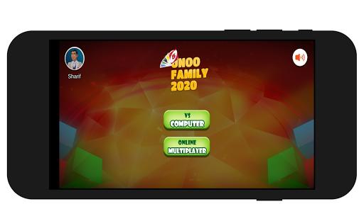 UNO FAMILY 2020 1.2 screenshots 5
