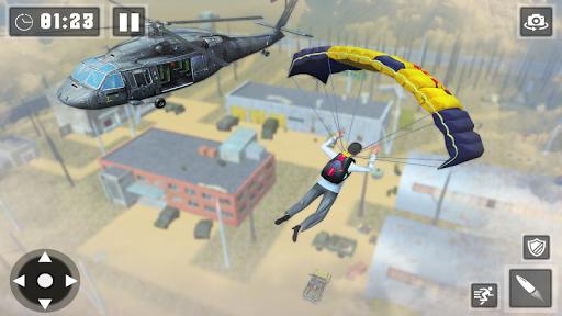 Royal Army Battle - Battleground Survival Games 3 Screenshots 1
