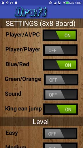 Draft  Screenshots 3