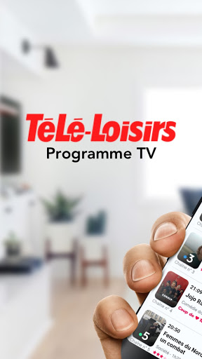 Programme TV par Télé Loisirs : Guide TV & Actu TV  screenshots 1