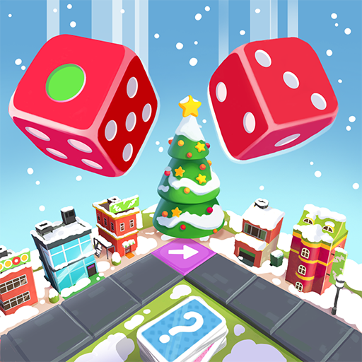 Board Kings™️ - Online Board Game With Friends